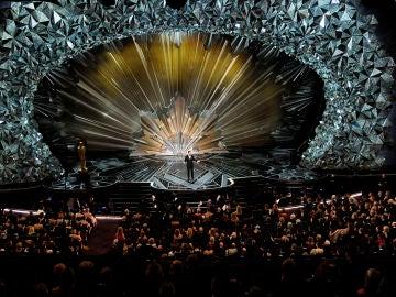 El Dolby Theatre, escenario de los Oscar 2018