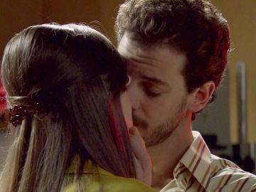 Susana y Javier, pillados en medio de su reconciliación