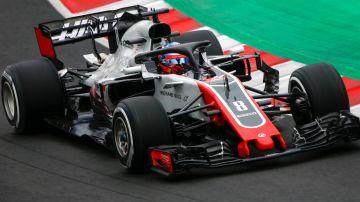 El Haas de 2018