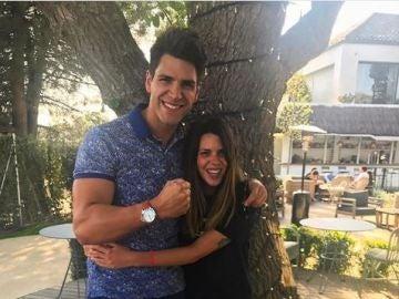 Laura y Diego Matamoros