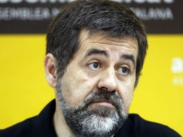 Jordi Sànchez, número dos de JxCat