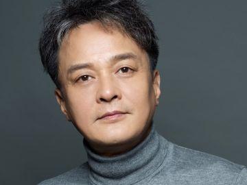 El actor coreano Jo Min-ki