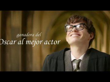 El Peliculón de Antena 3 estrena 'La teoría del todo'