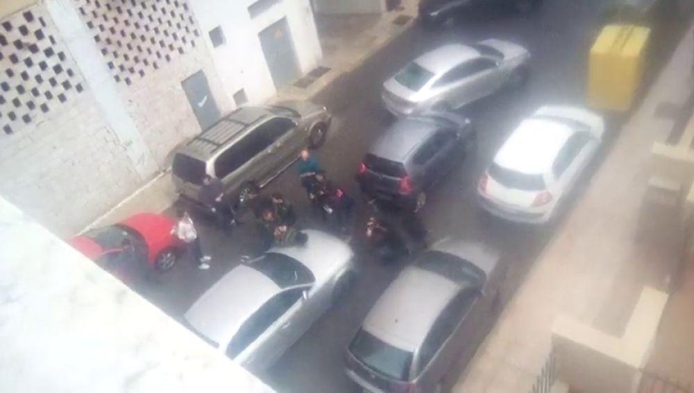 """""""¡No he sido yo, he cogido el coche esta mañana!"""", las palabras de Ana Julia Quezada al ser detenida"""
