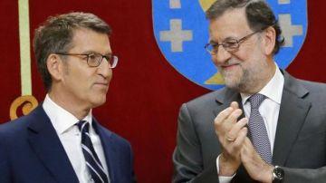Rajoy Feijoo posesión_643x397
