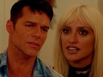 Ricky Martin y Penélope Cruz protagonizan 'American Crime Story: El asesinato de Gianni Versace'