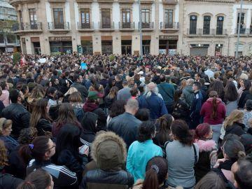 Jornadas de duelo en Almería