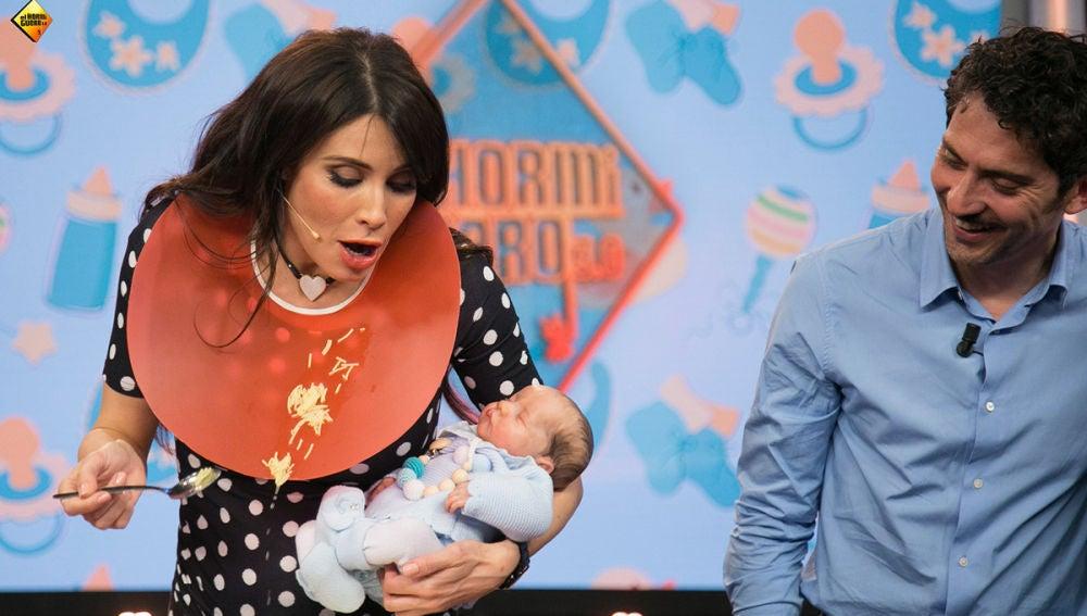 Los trucos de Pilar Rubio para hacer la vida más fácil a los papás