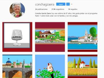 Concha Garzía Zaera