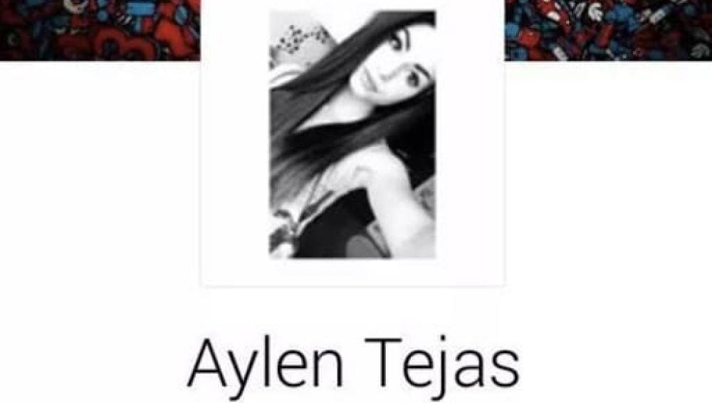 Aylen Tejas