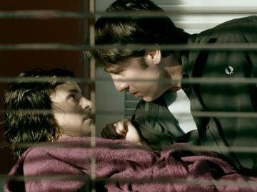 """Carol deja a Miguel: """"Vete del barrio, no quiero volver a verte"""""""