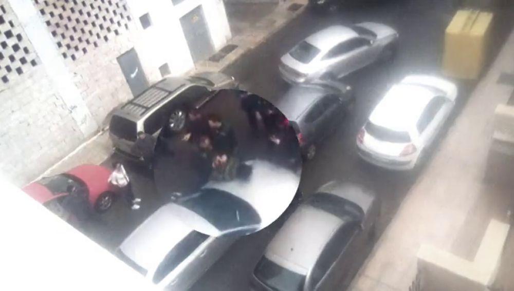 Cómo la Guardia Civil pilló in fraganti a Ana Julia