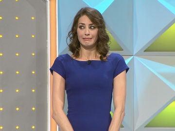 Laura Moure desvela un importante secreto de Jorge Fernández