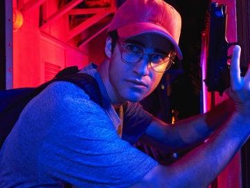 Darren Criss es Andrew Cunanan