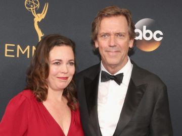 Olivia Colman y Hugh Laurie protagonizarán la tercera temporada de 'The Crown'