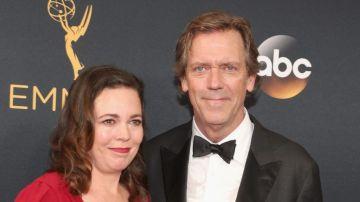 Olivia Colman y Hugh Laurie protagonizarán la tercera temporada de 'The Crown'
