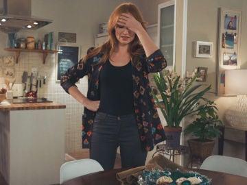 Elena se derrumba al haber destrozado su matrimonio con mentiras