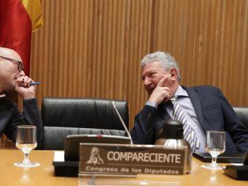 Marjaliza no acude a la comisión de investigación por la   financiación del PP