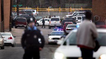 Agentes de Policía de Estados Unidos