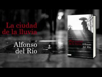 Booktraíler 'La ciudad de la lluvia'