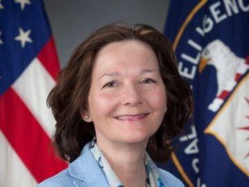 Gina Haspel, nueva directora de la Agencia Central de Inteligencia (CIA)