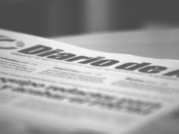 El papel de la prensa