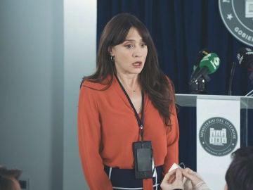 La atrevida petición de mano de Josemari a una discreta Andrea