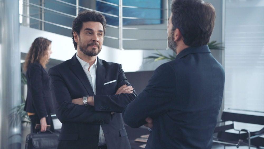 José Manuel Seda es Eñe
