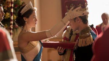 Imagen de 'The Crown'