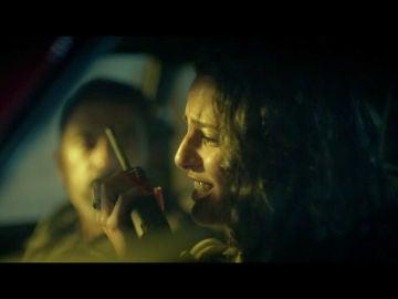 """Camila, Sito: """"¡No dejes que te agarren, corre!"""""""