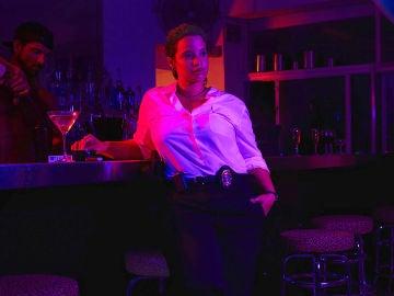 Dascha Polanco es la Detective Lori Wieder