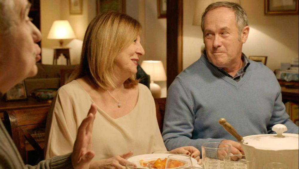 Si disfrutas de una tranquila sobremesa no te pierdas la nueva temporada de 'Allí Abajo'