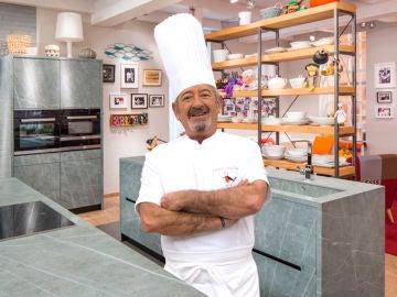 Karlos Arguiñano en tu cocina (Sección)