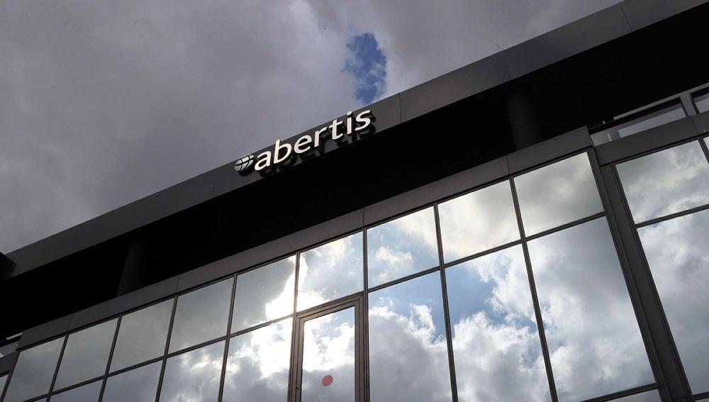 Sede corporativa de  Abertis