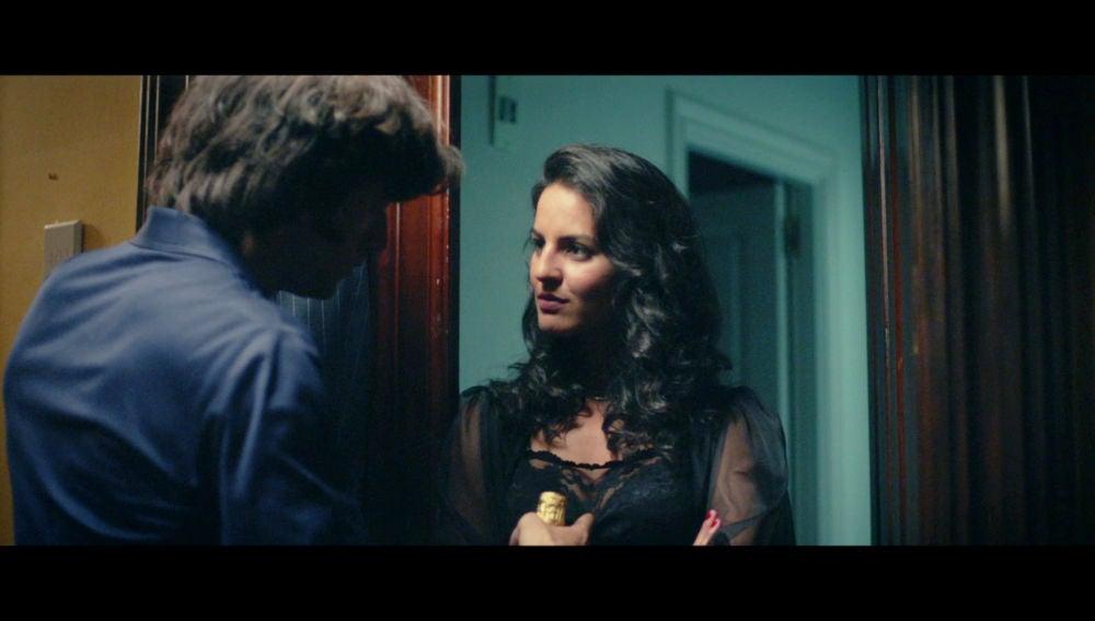 """Camila, a Sito: """"Vuelve cuando dejes a Nieves"""""""