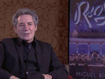 Miguel Ríos vuelve prepara nueva gira