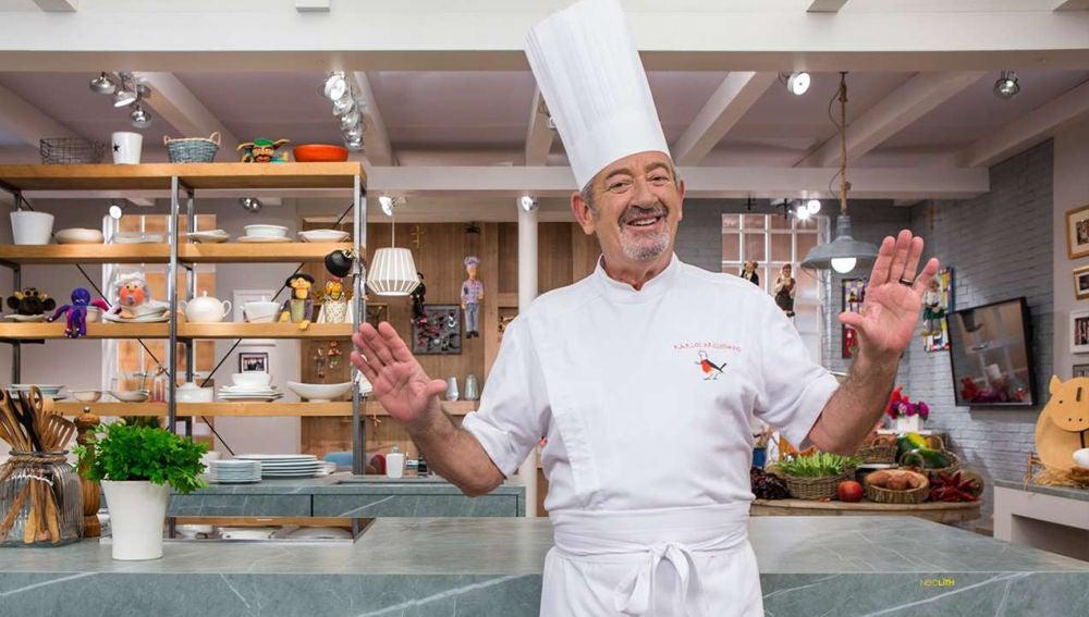 Las mejores recetas de gazpacho de Karlos Arguiñano