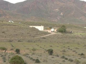 Localizada el hacha presuntamente utilizada por Ana Julia Quezada en el asesinato de Gabriel