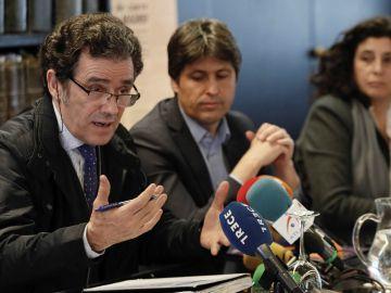 Sociedad Civil Catalana llama a los pensionistas a su concentración en Madrid