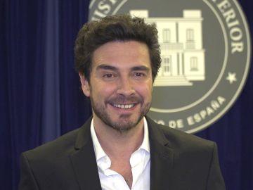 """José Manuel Seda: """"Eñe es un tipo al que se le da bien hacer casi todo"""""""