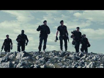El Peliculón de Antena 3 emite 'Los Mercenarios 3'