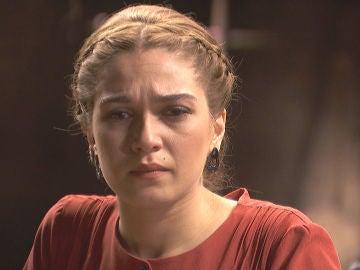 """Julieta asume su responsabilidad: """"Mi matrimonio terminará por funcionar"""""""