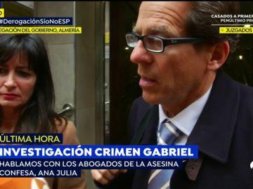 El abogado de Ana Julia Quezada no descarta que se pida prisión permanente revisable para su cliente