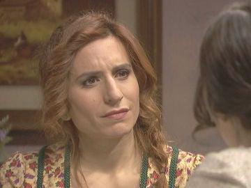 Fe escucha los miedos de madre primeriza de Marcela