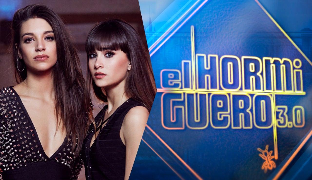 Ana Guerra y 'Aitana War' visitarán El Hormiguero 3.0