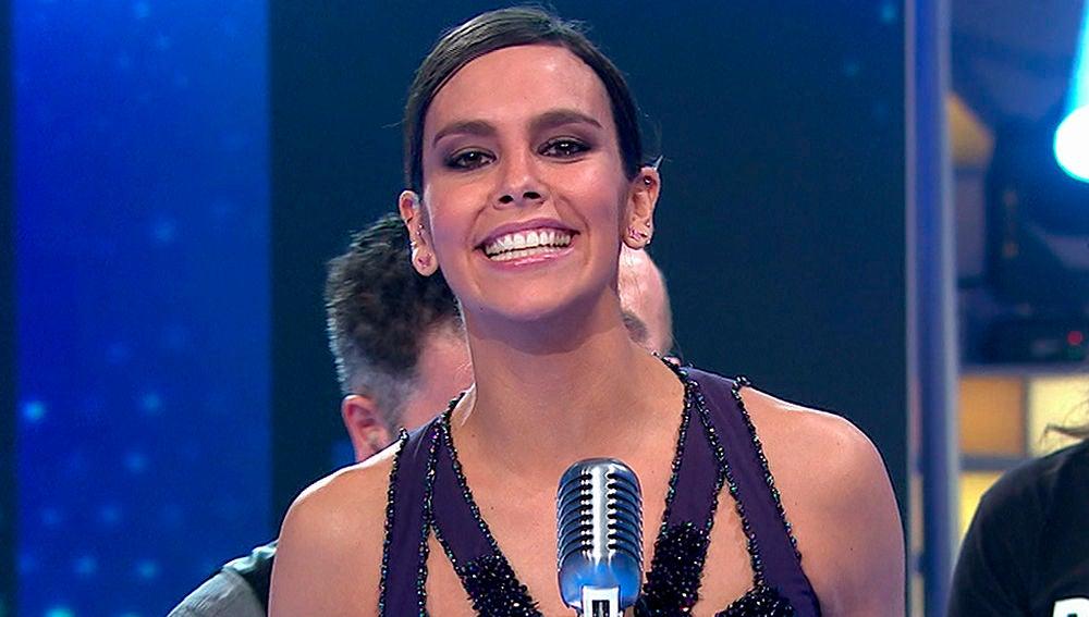 Cristina Pedroche estrena 'Top 50: momentazos de humor'