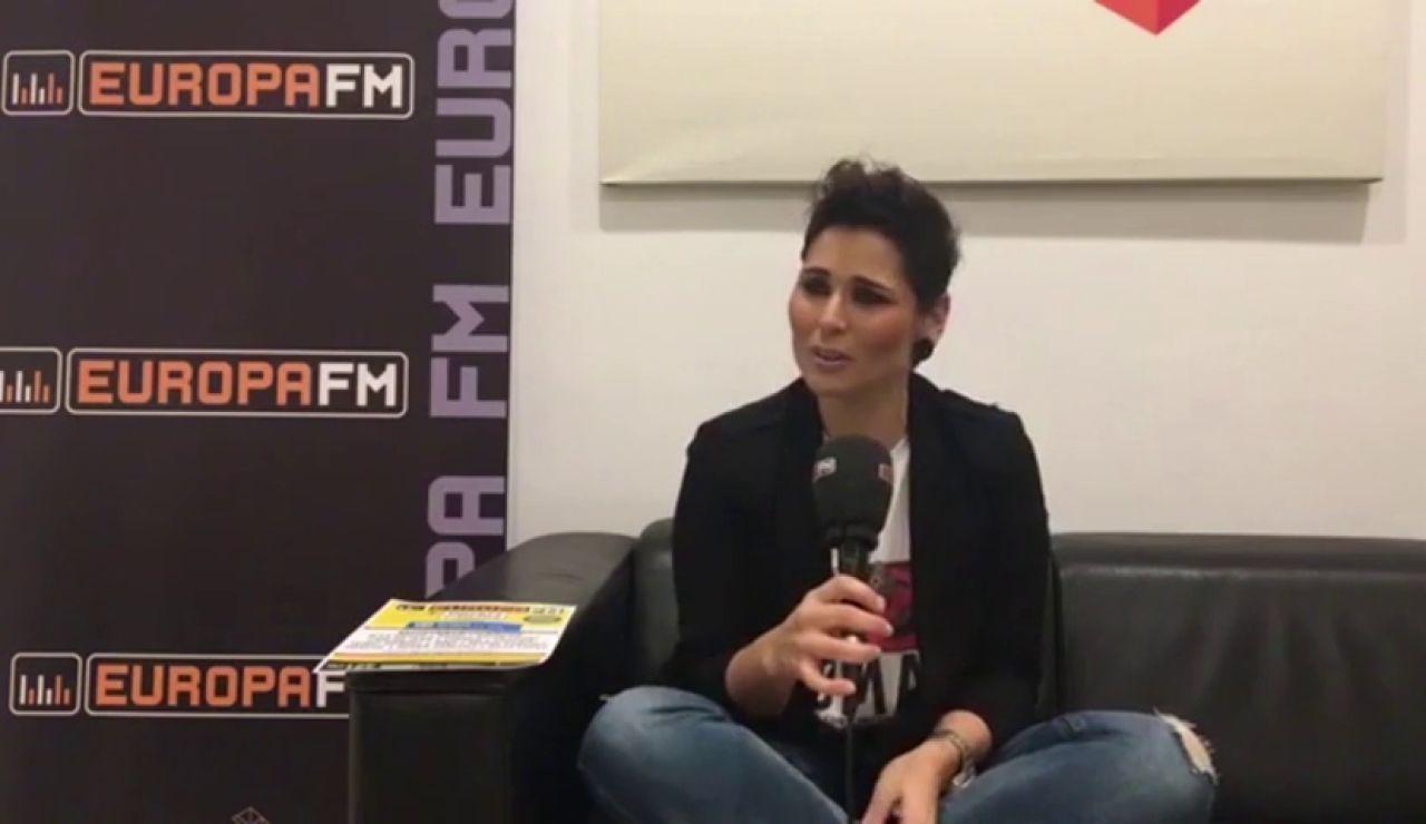 """El consejo de Rosa López a Amaia y Alfred para Eurovisión: """"Que sigan siendo auténticos"""""""