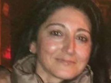 Concepción Barbeira, desaparecida en Castrillón