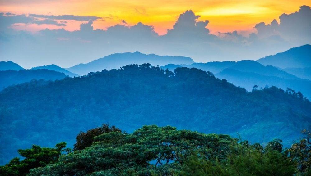 Naturaleza de Nicaragua