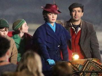 Emily Blunt protagonizará 'El regreso de Mary Poppins'
